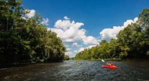 Here's The Ultimate Bucket List For Virginians Who Are Obsessed With Nature