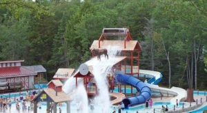 The Largest Water Theme Park In New York Now Has Three New Rides You Can Enjoy This Summer