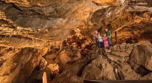 The Colorado Cave Tour In Glenwood Caverns Adventure Park That Belongs On Your Bucket List