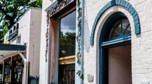 For A Taste Of The Mediterranean, Visit 1000 Figs In New Orleans