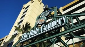 Learn The Storied History Behind Hawaii's Beloved Dole Cannery Theater