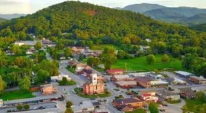 Plan A Trip To Blairsville, One Of Georgia's Best Small Towns