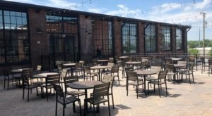 Catch Live Music And Cold Drinks At Bold Patriot Brewing Company In Nashville