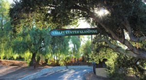Valley Center Glamping At Broken Rock Ranch In Southern California Lets You Glamp In Style