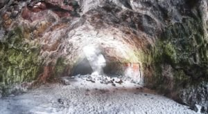 The Little Known Cave In Oregon That Everyone Should Explore At Least Once