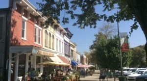Plan A Trip To Granville, One Of Ohio's Best Small Towns