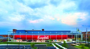 The Fascinating History Behind Campbell's, The Most Iconic Brand To Come Out Of New Jersey