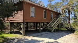 You Will Never Run Out Of Things To See And Do At The Cottages At James Island County Park In South Carolina