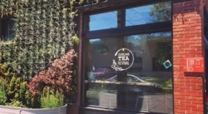 Cleveland Tea Revival Is A Surprising And Charming Find In Ohio City