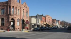 Plan A Trip To Dell Rapids, One Of South Dakota's Best Small Towns