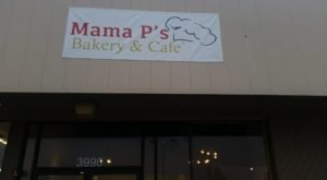 The Food At Mama P's Bakery In Indiana Is Made From Recipes That Have Been Handed Down For Years