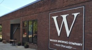 Wasser Brewing Company In Indiana Makes Beer The Most Authentic Way