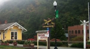 The Longest Bike Trail In West Virginia, The Greenbrier River Trail Takes You On A Beautiful Three-Day Journey