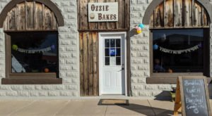 Take A Different Kind Of Detour To Ozzie Bakes, An Australian Themed Bakery In Kansas