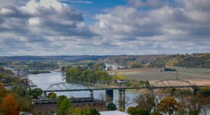 7 Picture-Perfect Ways To Experience Fall In Clarksville, Tennessee