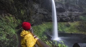 Here's The Ultimate Bucket List For Oregonians Who Are Obsessed With Nature