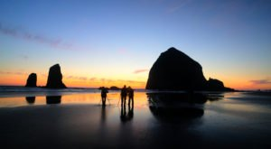 Photographers Flock To Oregon To Set Up Their Tripods At These 14 Gorgeous Spots