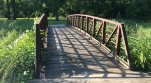 The Longest Bike Trail In Illinois, The Grand Illinois Trail, Takes You On A Beautiful Six-Day Journey