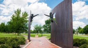 7 Landmarks And Memorials In Indiana That Symbolize Peace