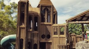 The Absolutely Ginormous Playground In Hawaii The Whole Family Will Love