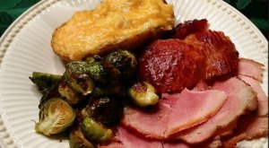 Fill Up On Smithfield Ham, The Most Popular Local Dish In Virginia