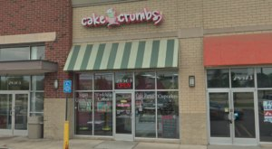 The Most Creative Sweet Treats Can Be Found At Cake Crumbs, A Cake Studio In Michigan