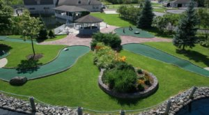 A Family Fun Park In Maine, Blackbeards Offers All The Excitement You Need This Summer