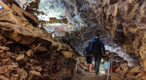 The Idaho Cave Tour At Minnetonka Cave That Belongs On Your Bucket List