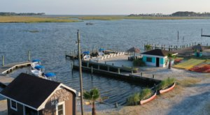 These Quaint Waterfront Cottages On The Eastern Shore Of Virginia Will Make Your Summer Splendid