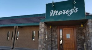Treat Yourself To Steak With A View At Morey's Steakhouse, Located Right On Idaho's Snake River