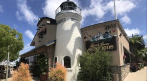 The World's Best Seafood, Point Loma Seafood, Can Be Found Right Here In Southern California