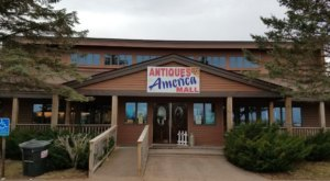 Go Hunting For Treasures At Antiques America, A 10,000 Square Foot Antique Mall In Minnesota