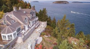 The Most Expensive House For Sale In Maine Offers Million Dollar Views To Match The Price Tag