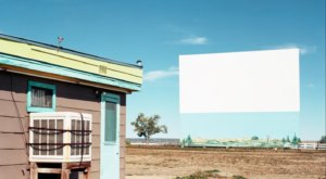 Right Now Is The Perfect Time To Catch A Movie At New Mexico's Only Drive-In Theater