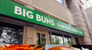 Home To Mouthwatering Fried Chicken Sandwiches And Boozy Milkshakes, Big Buns In Virginia Is A Must-Try