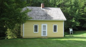 Relive Vermont History At President Chester A. Arthur State Historic Site In Vermont