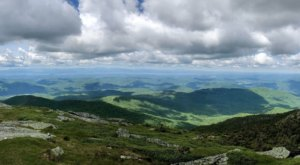 Hike To The Top Of Camel's Hump This Summer For Stunning Views Of The Vermont Wilderness