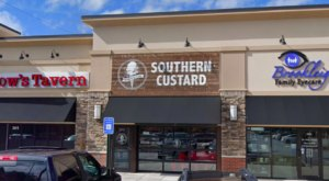 Indulge In A New Flavor Every Day Of The Month When You Visit Southern Custard In Georgia