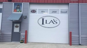 Indulge In Homemade Jams, Scrumptious Cheese And Gourmet Goodness At Ila's Foods In Washington