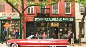 America's Oldest Irish Pub Is In New York And You Can Now Order Take-Out