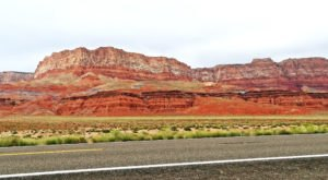 Enjoy A Picturesque Drive Along One Of Arizona's Official Scenic Byways
