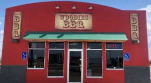Dine On Some Of The Downright Best Barbecue When You Visit Woodies Smokehouse BBQ In Kansas