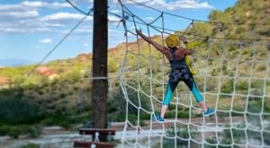Visit Rappel Arizona, One Of The Most Exciting Aerial Adventures In The State