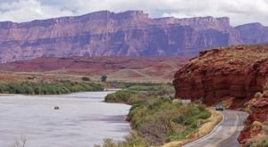 Roll The Windows Down And Take A Drive Down La Sal Mountain Loop Scenic Byway In Utah