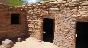 Take An Adventure Through Time 1,000 Years Into The Past At Utah's Anasazi State Park Museum