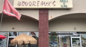 Visit Boudreaux's Grill & Bar For A Taste Of Louisiana In Arkansas