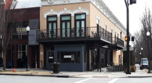 Cotton Row Is One Of Alabama's Best Southern Fine Dining Restaurants
