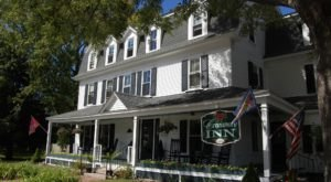 Enjoy The Complete Relaxation That Comes With A Stay At New Hampshire's Cranmore Inn