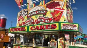 Enjoy All Of Your Favorite Fair Foods At The East Texas State Fair Drive-Thru