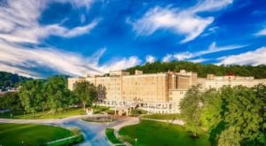 You Will Never Run Out Of Things To See And Do At The French Lick Resort In Indiana